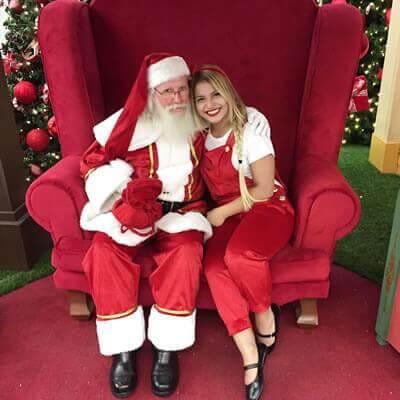 Empresa de Papai Noel em São Paulo