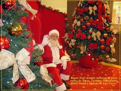 Eventos com Visita do Papai Noel em São Paulo